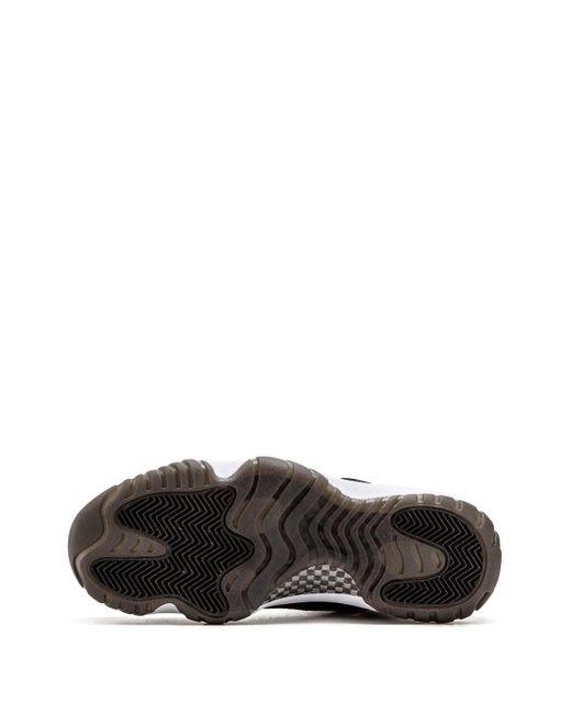 メンズ Nike Air 11 Retro スニーカー Black