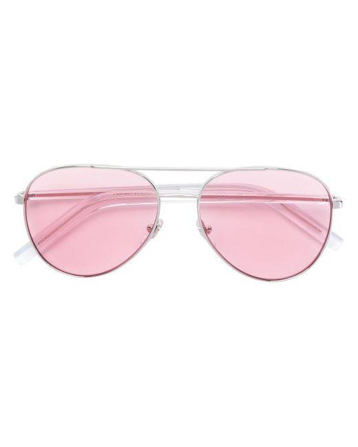 Retrosuperfuture Ideal サングラス Pink