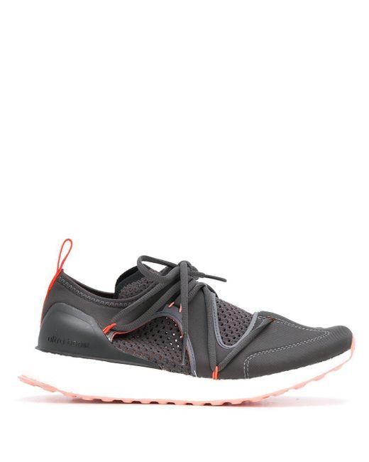 Adidas By Stella McCartney Ultra Boost スニーカー Black