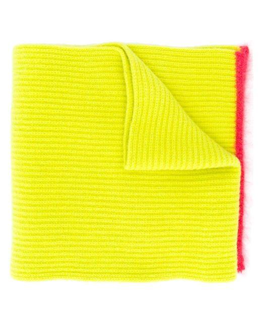 Marni スカーフ Yellow