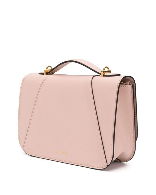 Versace Virtus ショルダーバッグ Pink