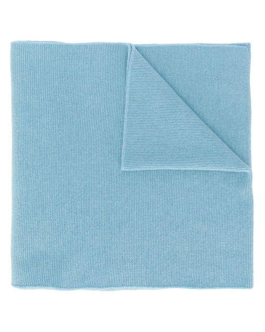 Christian Wijnants Kristan スカーフ Blue