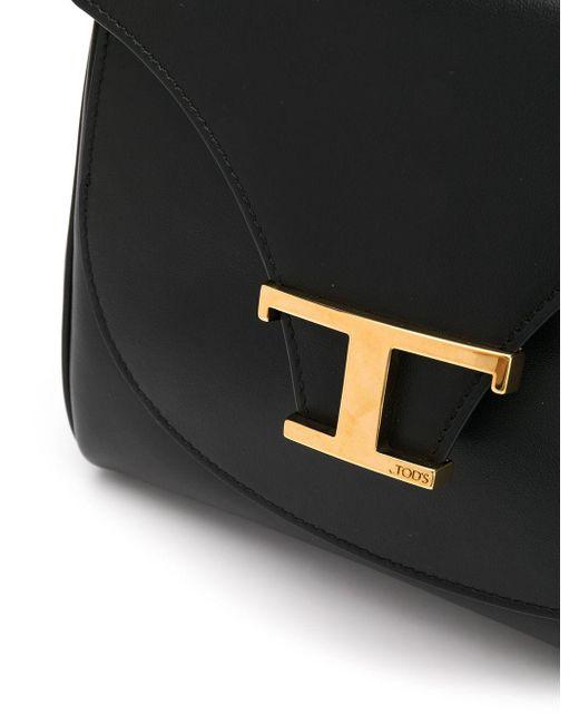 Tod's ハンドバッグ Black