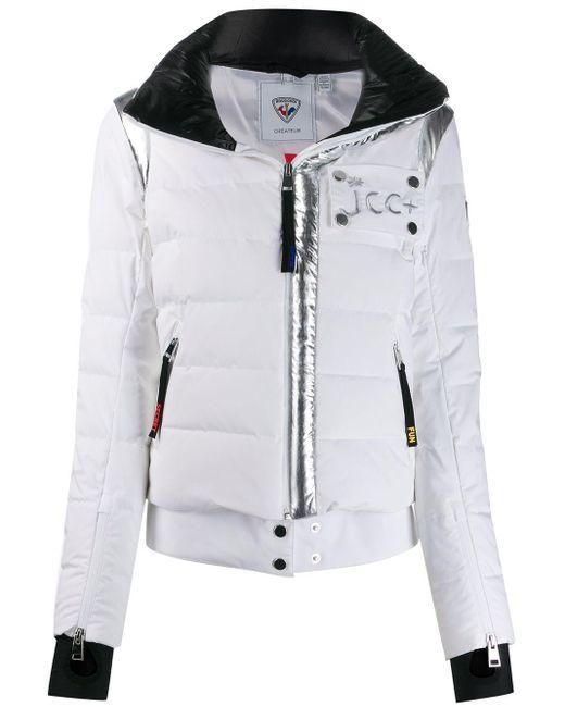 Rossignol Mooni スキージャケット Multicolor