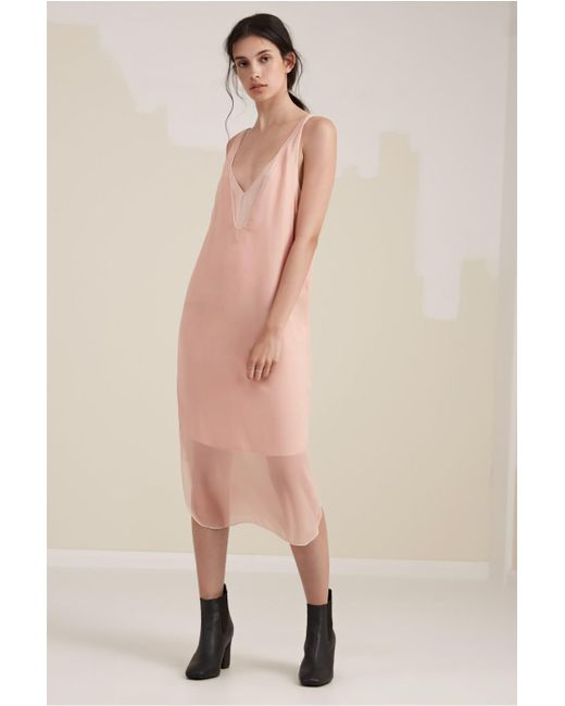 The Fifth Label | Multicolor On Film Dress | Lyst