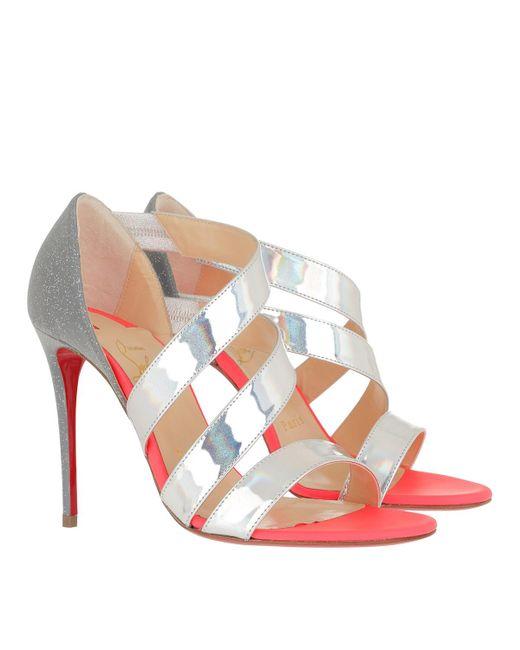 Version Multi World 100 Sandals Women's Copine rCxBdoe