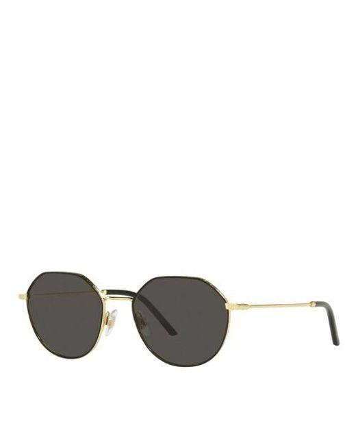 Dolce & Gabbana Metallic 0dg2271