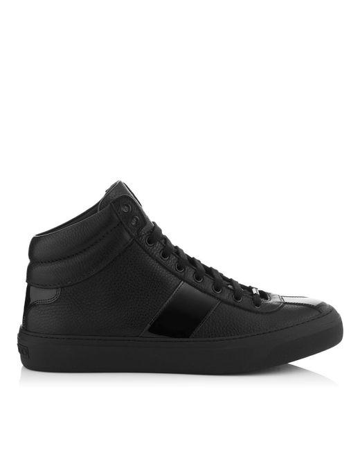 Jimmy Choo | Multicolor 'portman Paillettes' Sneaker for Men | Lyst