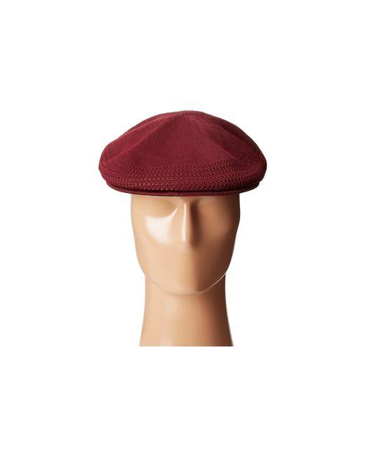 Kangol   Purple Ventair 504 Cap for Men   Lyst