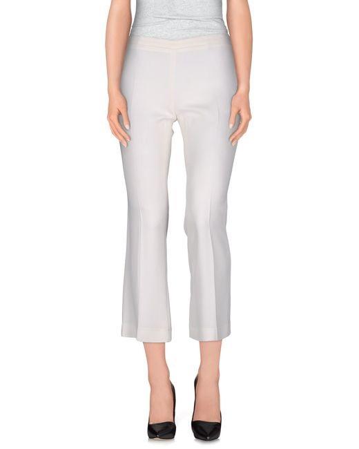 Space Style Concept | White Casual Pants | Lyst