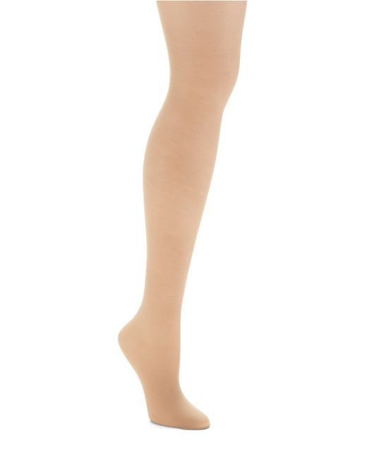 Donna Karan | Natural The Nudes Sheer Control Top Hosiery | Lyst