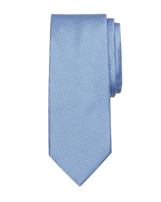 Brooks Brothers | Blue Textured Tie for Men | Lyst
