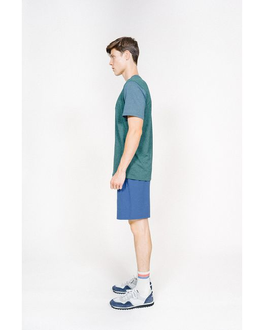 Outdoor Voices | Blue Rec Shorts for Men | Lyst