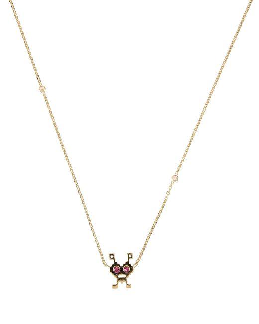 Maria Francesca Pepe | Metallic Necklace | Lyst