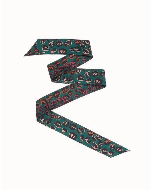 Fendi - Green Wrappy - Lyst