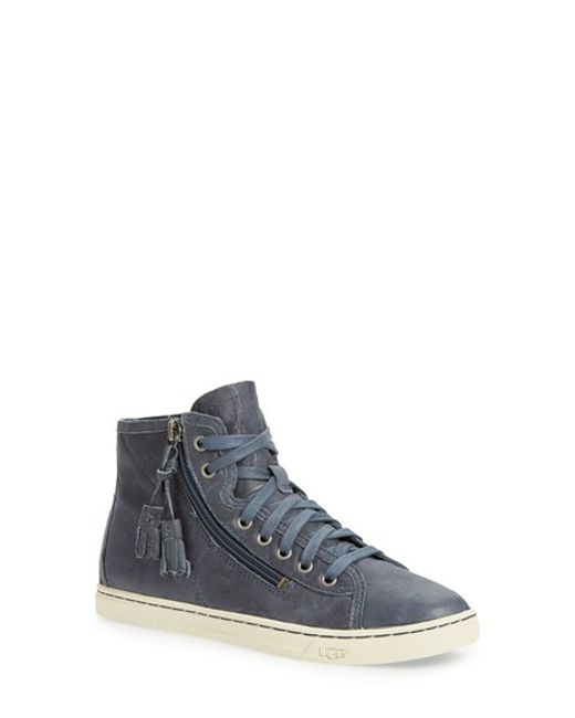952120add5d Uggs High Top Sneakers - cheap watches mgc-gas.com