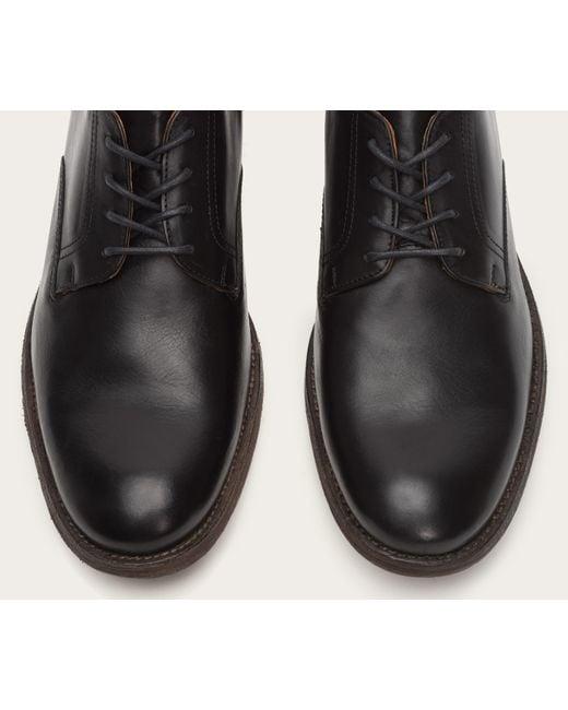 Frye | Black Jacob Oxford for Men | Lyst
