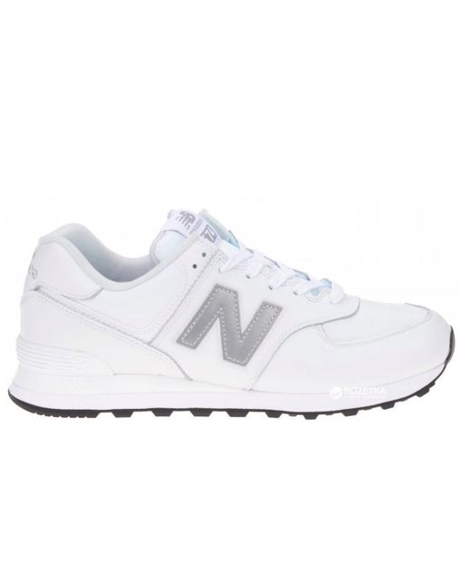 c14142fb9c New Balance - Ml574lpw Classic Casual Sneakers, Munsell White for Men - Lyst  ...