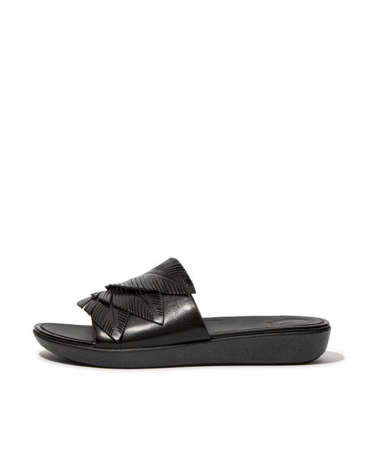 Fitflop Black Sola