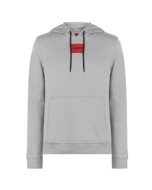 2XLarge Grey Alternative Apparel Unisex Basic Eco-Jersey Fullzip Hoodie