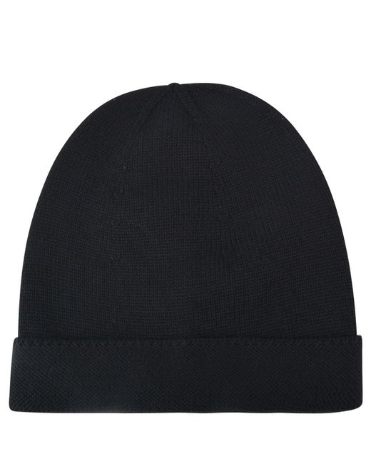 c324020d7bd Lyst - Gucci Web Wool Beanie in Black for Men - Save 25%
