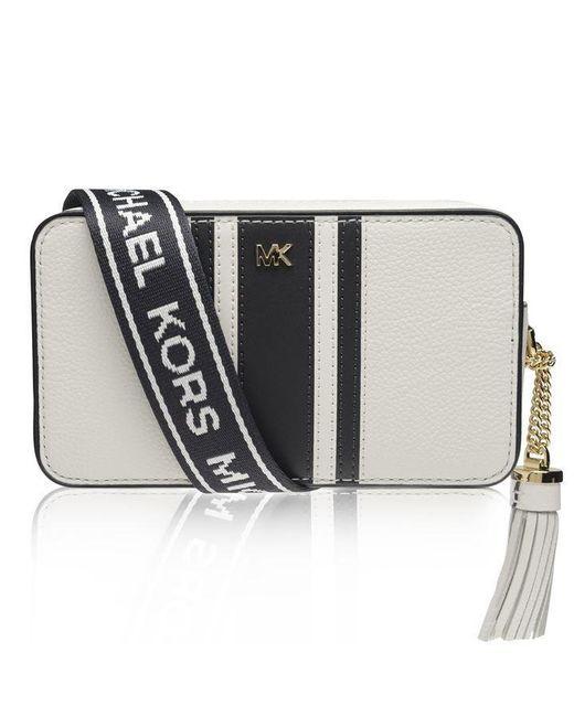 MICHAEL Michael Kors Multicolor Small Camera Bag Womens