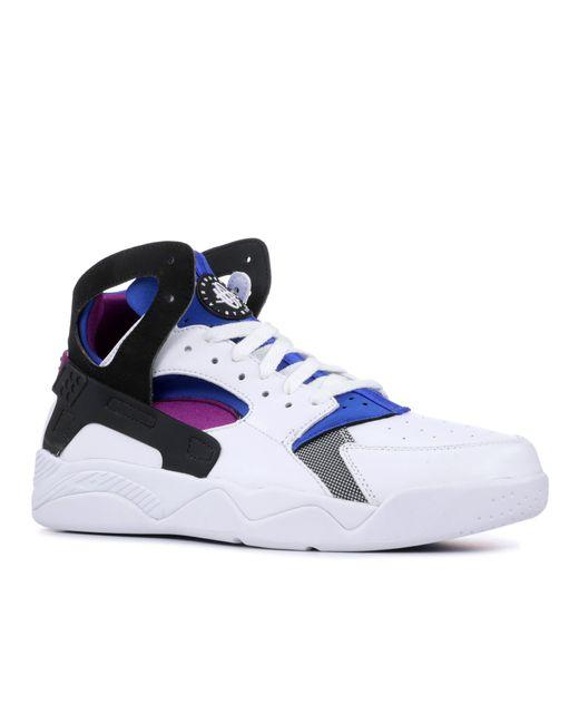 sneakers for cheap 61123 28f9e Men's Air Flight Huarache Prm Qs