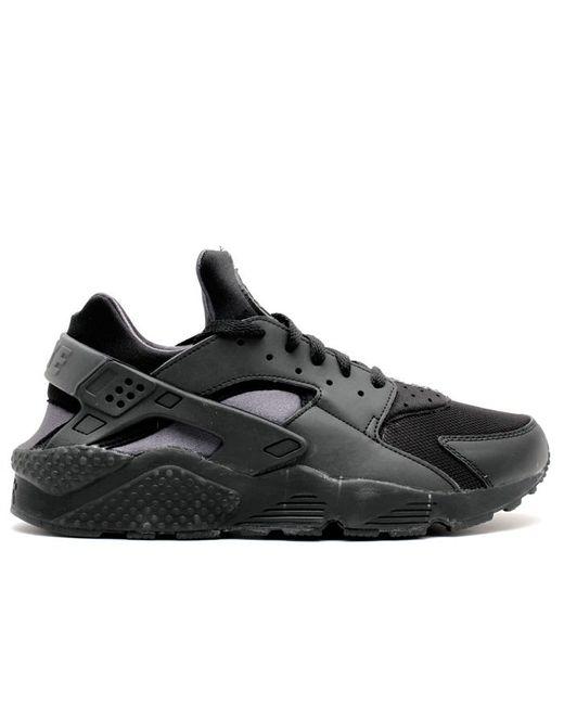 "Nike Air Huarache Run Prm ""reflective Blackout"" for men"