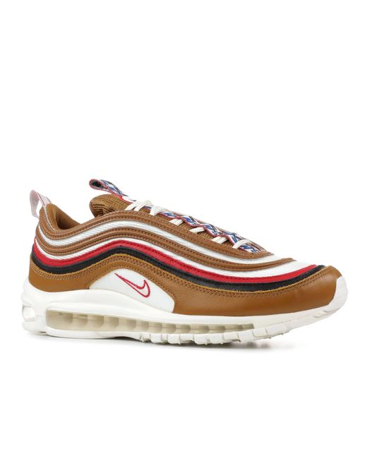 Nike Air Max 97 Tt Prm Shoes - Size 11