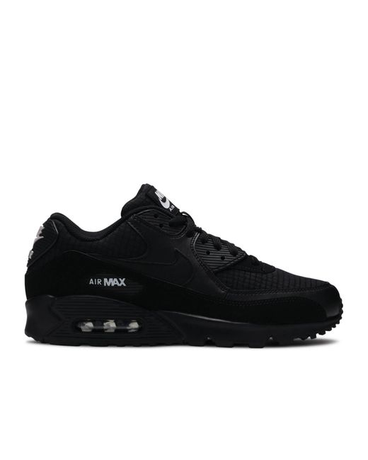 Nike Leather Air Max 90 Essential