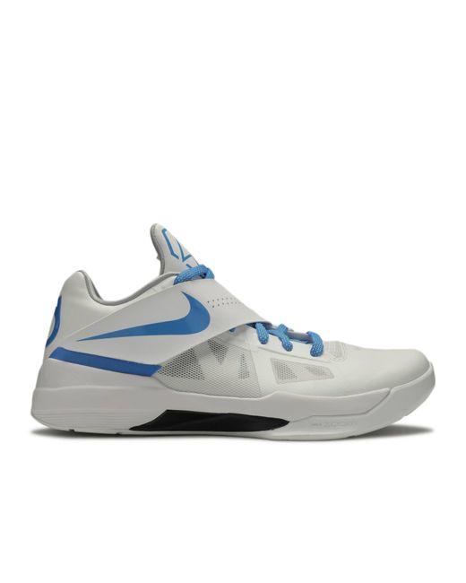 Nike Zoom Kd Iv Ct16 Qs \