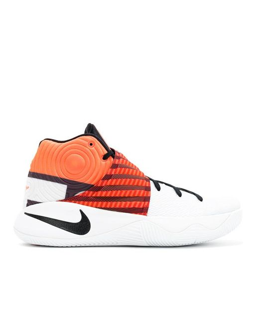 best service 56025 fac55 Men's Red Kyrie 2