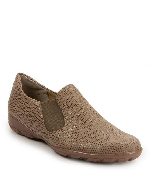 Footnotes - Brown Loafer for Men - Lyst