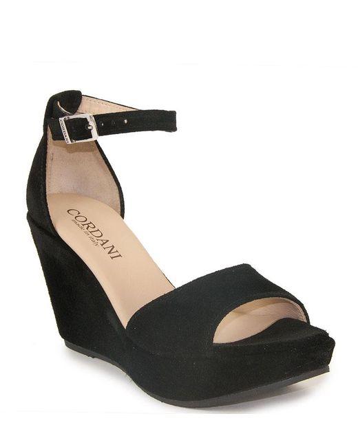 Cordani - Natural Wedge Sandal - Lyst