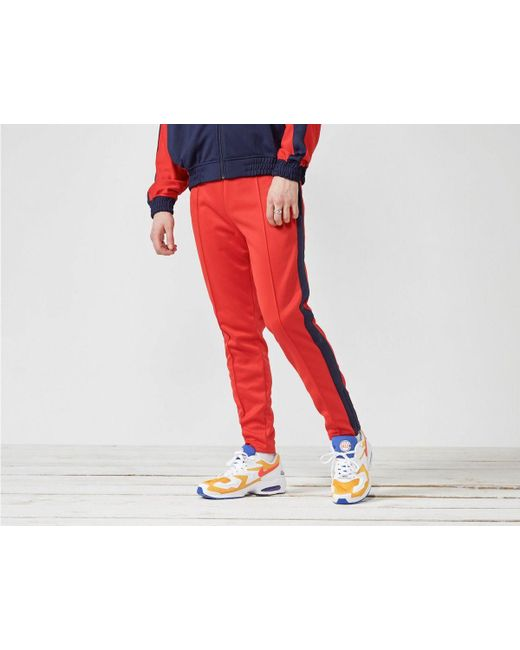 a93fd9050f48 Nike - Red X Martine Rose Track Pant for Men - Lyst ...