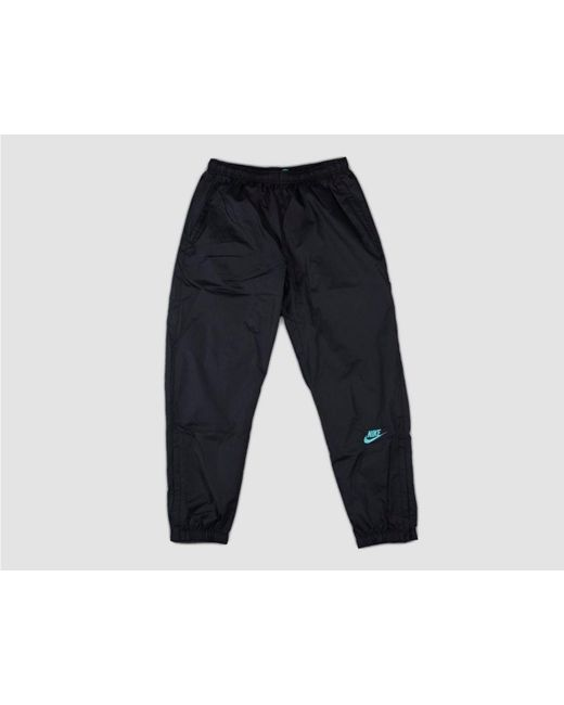 Lyst Nike Air Max Woven Pants in Black for Men