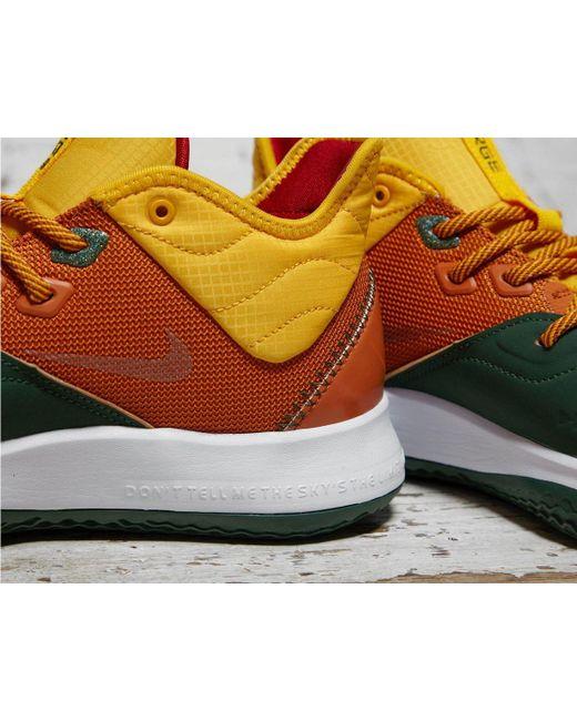 ... Nike - Orange Pg 3 All-star for Men - Lyst ... dac7f8e9b