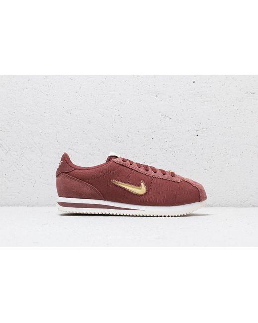Nike Cortez Basic Jewel