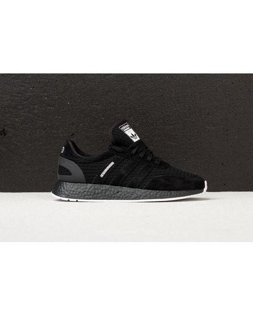 lyst adidas originali adidas x quartiere - 5923 nero / nero