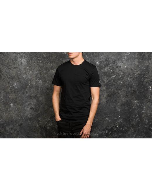 KTZ | Pure Tee 2 Pack Black for Men | Lyst