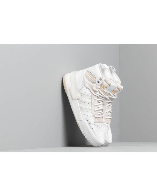 023ddff7 Men's Adidas Rivalry Rm Footwear White/ Chalk White/ Raw White