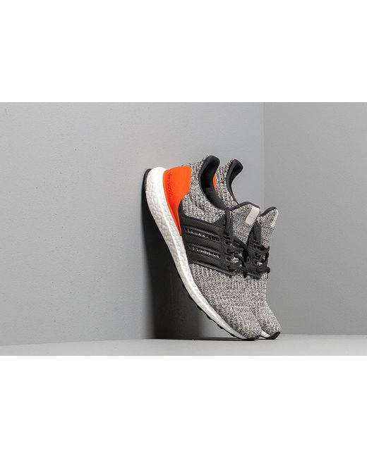 07b9c0435e2 Adidas Originals - White Ultraboost Shoes for Men - Lyst ...