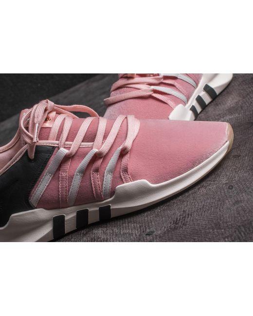Calidad De Autorización De Alto Barato Mejor Tienda A Comprar Adidas Consortium x Overkill x Fruition Sneaker Exchange EQT Lacing ADV Vapour Pink/ Icey Pink/ Clear White footshop Descuento Fotos Tienda Ufltqoj5