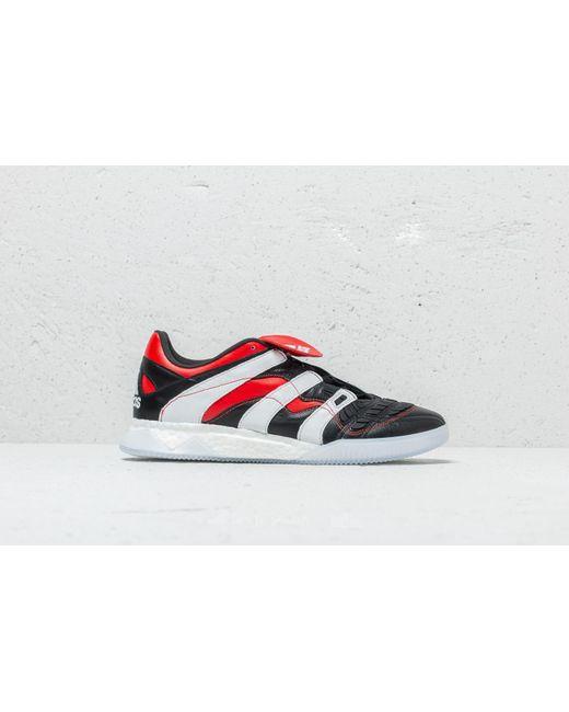 ... Adidas Originals - Multicolor Adidas Predator Accelerator Tr Core Black   Ftw White  Red for ... 131e1ce39