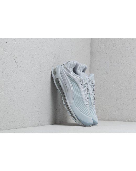 00f1e05a93 Nike - Multicolor Air Max Deluxe Se W Pure Platinum/ Pure Platinum - Lyst  ...