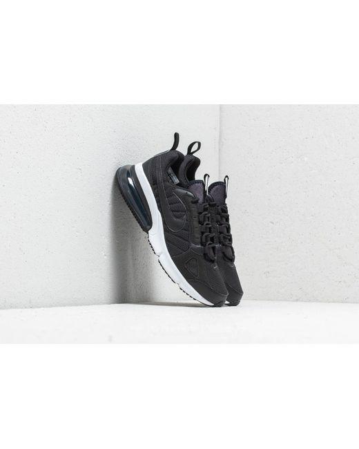 ecc8004507987c Lyst - Nike Air Max 270 Futura Black  Black-white in Black for Men