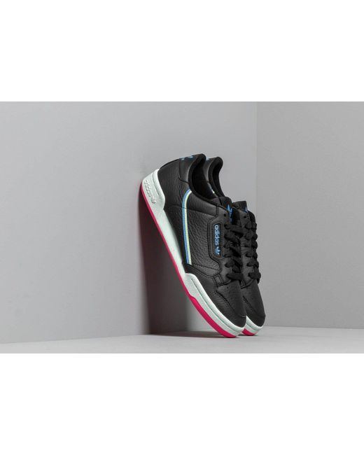 buying new release date sports shoes adidas Originals Adidas Continental 80 W Core Black/ Hi-res ...