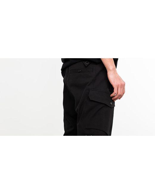White Mountaineering Military Pants Black für Herren