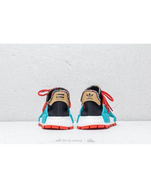 more photos e6b7a e527e ... Adidas Originals - Multicolor Adidas X Pharrell Williams for Men - Lyst  ...