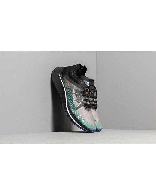 Men\u0027s Zoom Fly Sp Sneakers In Gray
